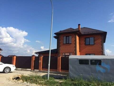 Продажа дома, Кулаково, Тюменский район, Ул Ольховая - Фото 5