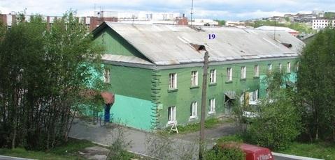 Комната, Мурманск, Павлова - Фото 2