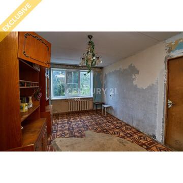 Продажа 4-к квартиры на 1/5 этаже на ул. Ригачина д. 26 - Фото 3