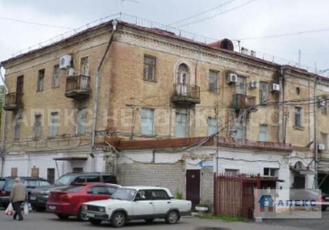 Продажа производства пл. 7131 м2 м. Волгоградский проспект в . - Фото 4