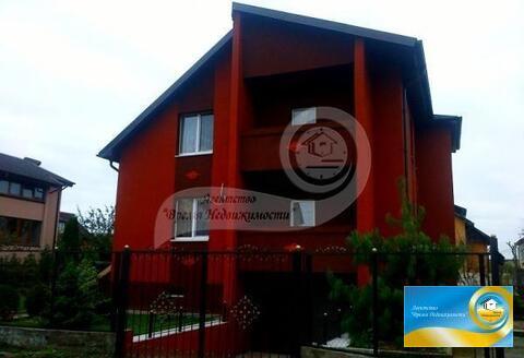 Продается дом, площадь строения: 170.00 кв.м, площадь участка: 6.00 . - Фото 1