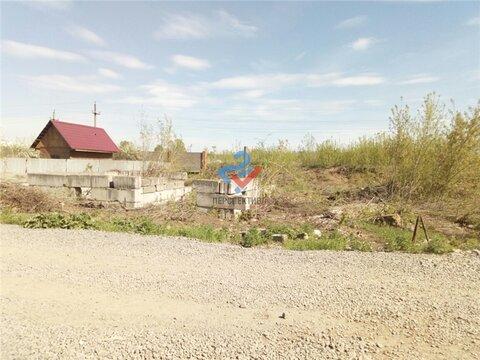 Участок в черте города Уфы - Фото 1