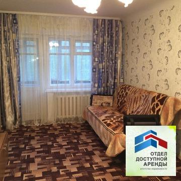 Квартира в хорошем состоянии