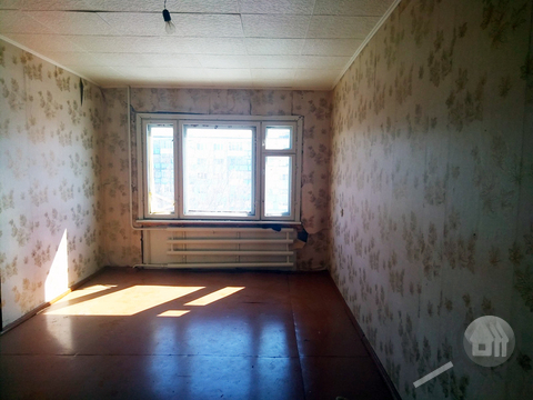 Продается 3-комнатная квартира, с. Старая Каменка, ул. Молодежная - Фото 1