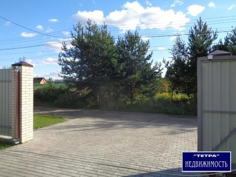 Продается дом в д.Верховье на участке 15 соток - Фото 4