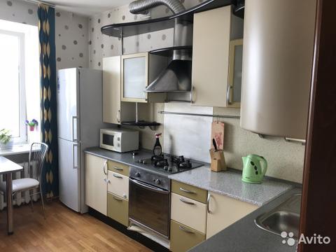 Квартира 3, Фрунзе,105 - Фото 1