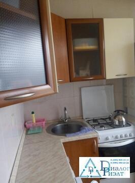 2-комнатная квартира в Томилино - Фото 1