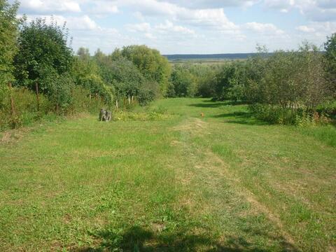 Земельный участок в 40 км от Рязани - Фото 2