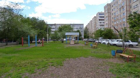 Сдаю 3-комн. квартиру с ремонтом, мебелью и бытовой техникой в Степном - Фото 3