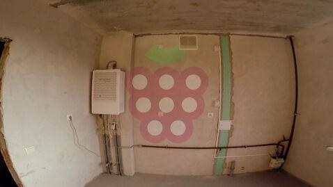 Двухкомнатная квартира в малоэтажном доме с огороженной территорией - Фото 3