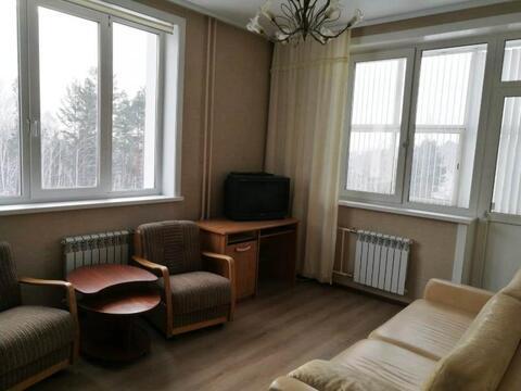 Аренда квартиры, Иркутск, Мкр.Березовый - Фото 1