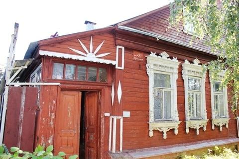 Часть дома на улице Выгонная - Фото 1