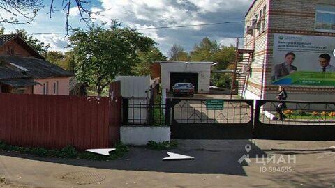 Продажа гаража, Боровск, Боровский район, Ул. Ленина
