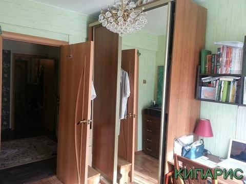 Продается 3-я квартира в Малоярославце, ул. Московская 59 - Фото 5
