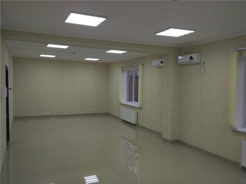 Аренда офиса, Краснодар, Ул. Российская - Фото 1