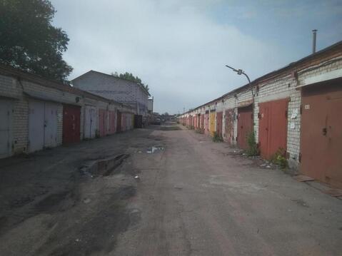 Продажа гаража, Воронеж, Ул. Димитрова - Фото 4