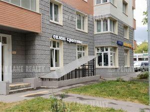 Продажа торгового помещения, м. Речной вокзал, Ул. Фестивальная - Фото 2