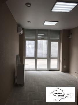 Сдается в аренду офис г.Севастополь, ул. Руднева - Фото 1
