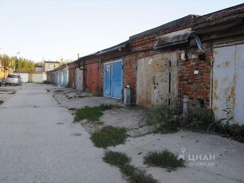 Продажа гаража, Новосибирск, Ул. Тимакова - Фото 2