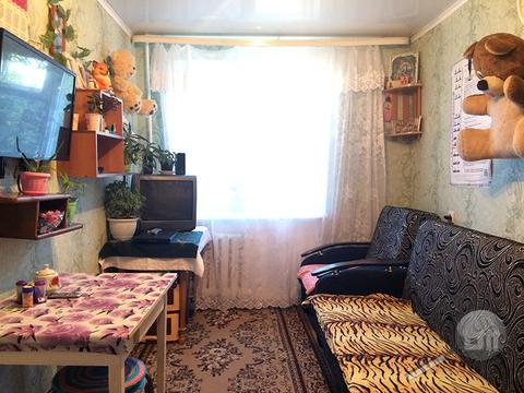 Продается комната с ок в 2-комнатной квартире, ул. Медицинская - Фото 2