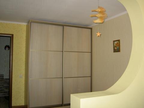 2 комн квартира в р-не Транспортной, общ.пл 83 кв.м - Фото 4