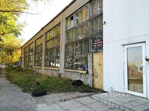 Продажа производственного помещения, Северодвинск, Тепличный проезд - Фото 1