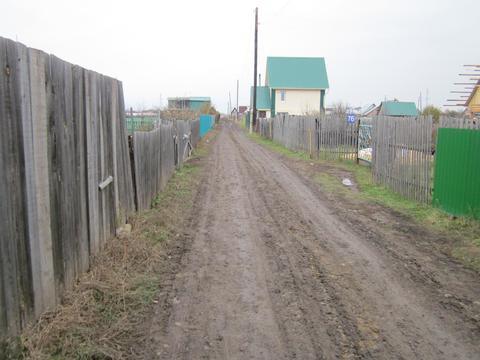 Участок в Рябково - Фото 4