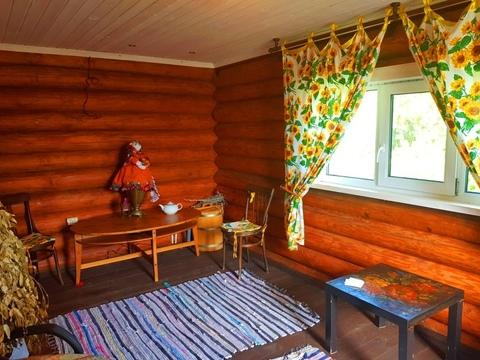 Зимний дом в 60 км от МКАД Киржачский район - Фото 4