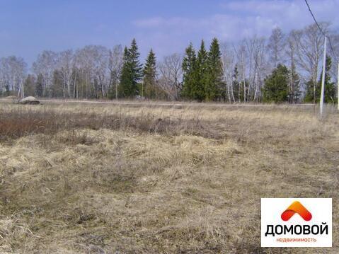 Участок в с. Кузьмищево, Калужская область - Фото 1