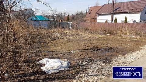 Продается земельный участок 5 сот в деревне Страдань, ИЖС - Фото 5