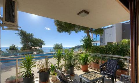 Объявление №1774457: Продажа апартаментов. Черногория