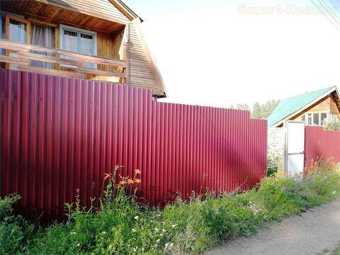 Продаю Дом (6сот,60м, СНТ), Иркутский р-н, 28 км Байкальского тракта - Фото 3