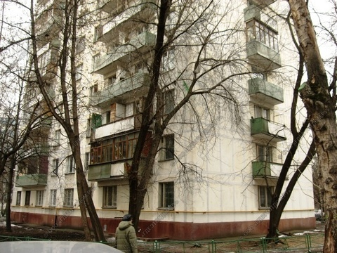 Продажа квартиры, м. Текстильщики, Ул. Малышева - Фото 3