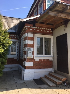 Продается: дом 130 м2 на участке 4 сот. - Фото 2