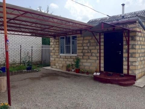 Продаю дом с участком 10 соток - Фото 4