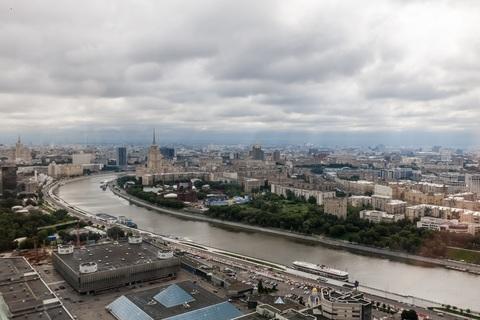 Офис класс А в Москва Сити - Фото 5