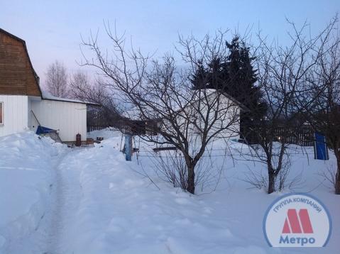 Дома, дачи, коттеджи, СНТ Еремеевское, Центральная, д.1 - Фото 3