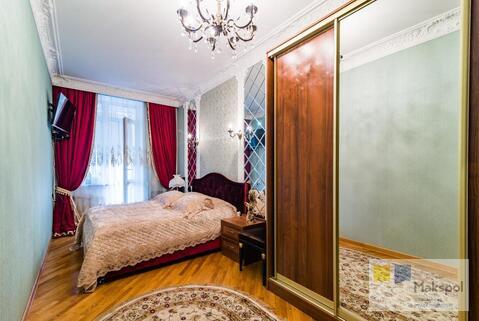 Продам 2-к квартиру, Москва г, Каширское шоссе 7к1 - Фото 1
