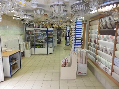 Продается помещение 296 кв.м. по улице Крснозаводская, д. 2 - Фото 1