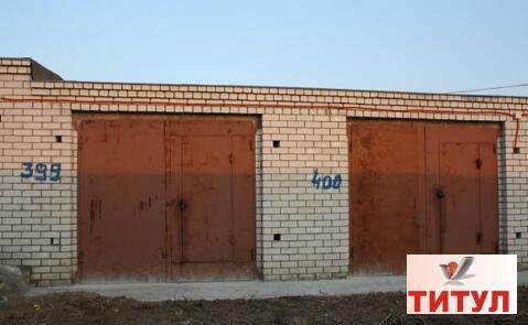 Продается новый гараж в московском р-оне, г. Тверь. - Фото 3