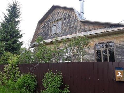 Продаются 2 жилых дома по ул. 1-ая Бурковская в г. Кимры - Фото 2