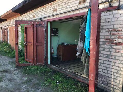 Продажа гаража, Ногинск, Ногинский район, Ул. Декабристов - Фото 1