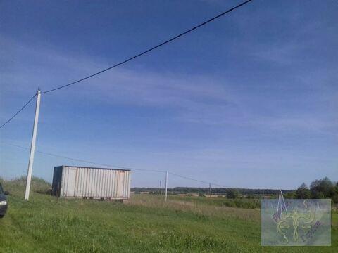 Продажа участка, Любань, Тосненский район - Фото 3