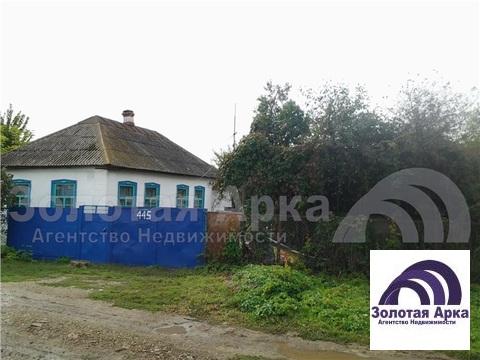 Продажа участка, Динской район, Краснодарская улица - Фото 2