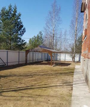 Зимний дом в Тосно - Фото 5