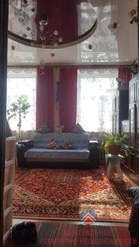 Продажа комнаты, Новосибирск, Ул. Станционная - Фото 3