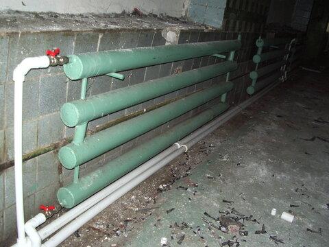 Сдаётся отапливаемое производственно-складское помещение 2256 м2 - Фото 3