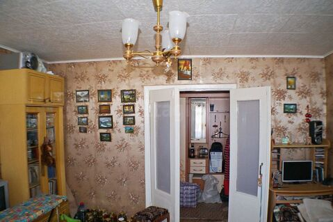 Продам 3-комн. кв. 64.1 кв.м. Чебаркуль, Каширина - Фото 3