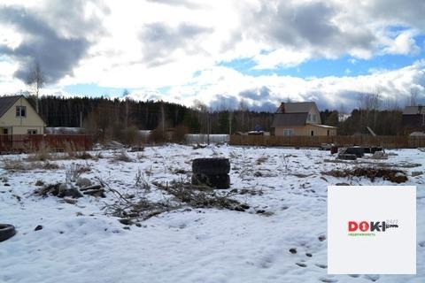 Продажа участка, Егорьевск, Егорьевский район, Д. Холмы - Фото 3