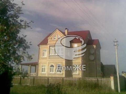 Аренда дома, Шишкин Лес, Михайлово-Ярцевское с. п. - Фото 1